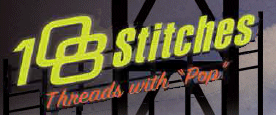 108stitches Promo Codes