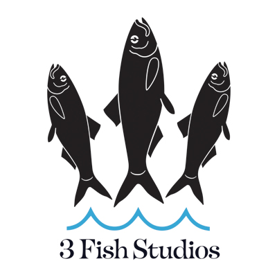 3 Fish Studios Coupon