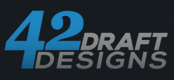 42 Draft Designs Promo Codes