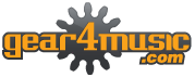 Gear4Music Promo Codes