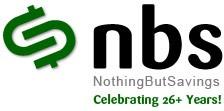 NothingButSavings.com Promo Codes