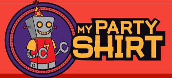 MyPartyShirt.com Promo Codes