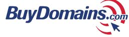 BuyDomains Promo Codes