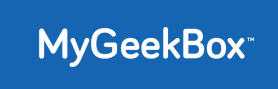 My Geek Box US Promo Codes