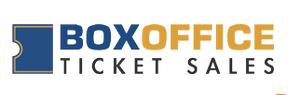 Box Office Ticket Sales Promo Codes