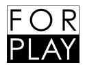 ForPlay Catalog Promo Codes
