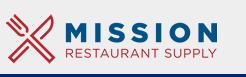 Mission Restaurant Supply Promo Codes