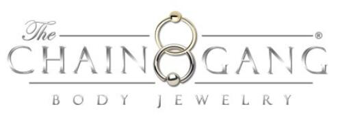 The Chain Gang Body Jewelry Promo Codes