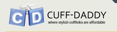 Cuff-Daddy Promo Codes
