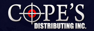 Cope's Distributing Promo Codes