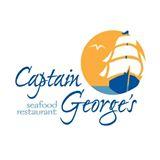 Captain Georges Seafood Restaurant Promo Codes