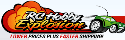 RC Hobby Explosion Promo Codes