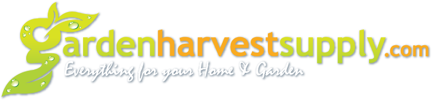 Garden Harvest Supply Coupon