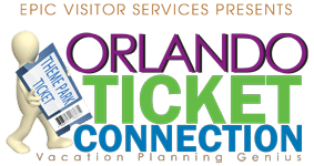 Orlando Ticket Connection Coupon