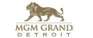 MGM Grand Detroit Promo Codes