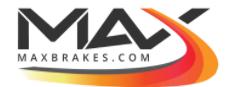 Maxbrakes Promo Codes