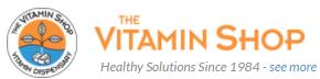 Canadian Vitamin Shop Promo Codes