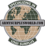 Armysurplusworld Promo Codes