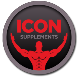 Icon Supplements Promo Codes