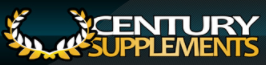 Century Supplements Coupon