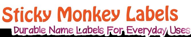 Sticky Monkey Labels Promo Codes