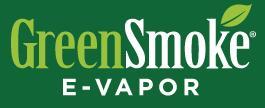 Green Smoke Promo Codes