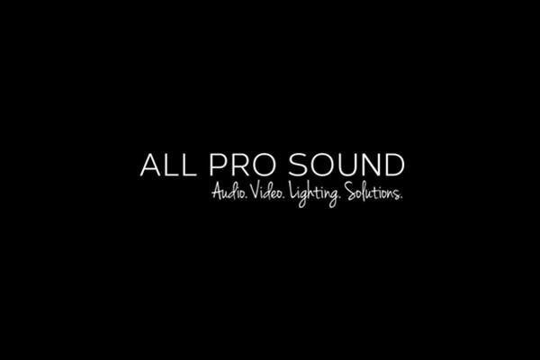 All Pro Sound Promo Codes
