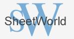 Sheetworld Promo Codes