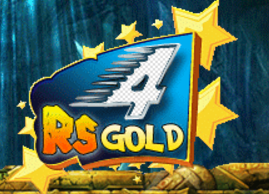 4RS Gold Coupon