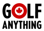 Golf Anything Promo Codes