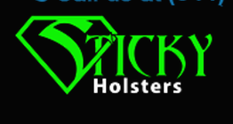 Sticky Holsters Promo Codes
