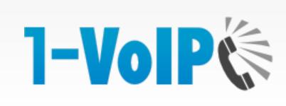 1-VoIP Promo Codes