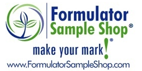 Formulator Sample Shop Coupon