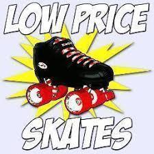 Low Price Skates Promo Codes