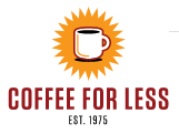 CoffeeForLess Promo Codes