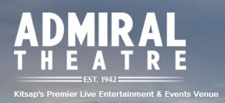 Admiral Theatre Promo Codes