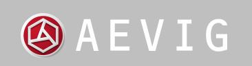 AEVIG Promo Codes