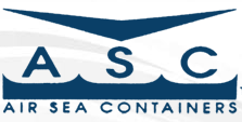 Air-Sea Containers Coupon