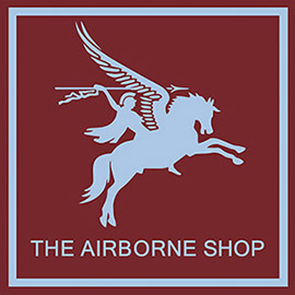 Airborne Shop Coupons