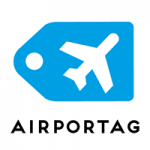 Airportags Coupon