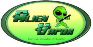 Alien Vapor Promo Codes