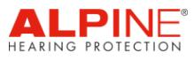 alpinehearingprotection.com