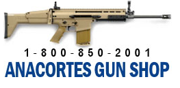 Anacortes Gun Shop Coupon