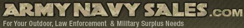 Army Navy Sales Promo Codes
