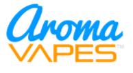AromaVapes Promo Codes