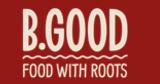 B.GOOD Promo Codes