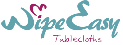 Wipe Easy Tablecloths Coupon