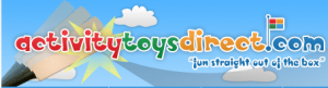 Activity Toys Direct Coupon