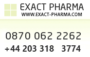 Exact Pharma Coupon