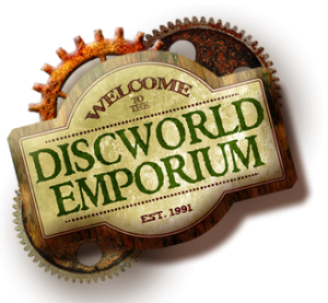 Discworld Emporium Coupon